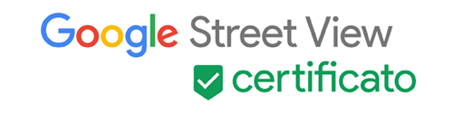 Google Street View certificato SVtrusted